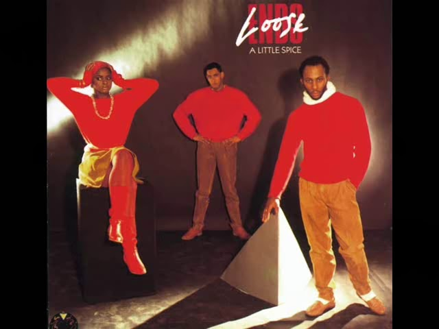Loose Ends - Hanging On A String