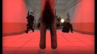 GMod: Breach (with Battleforge)
