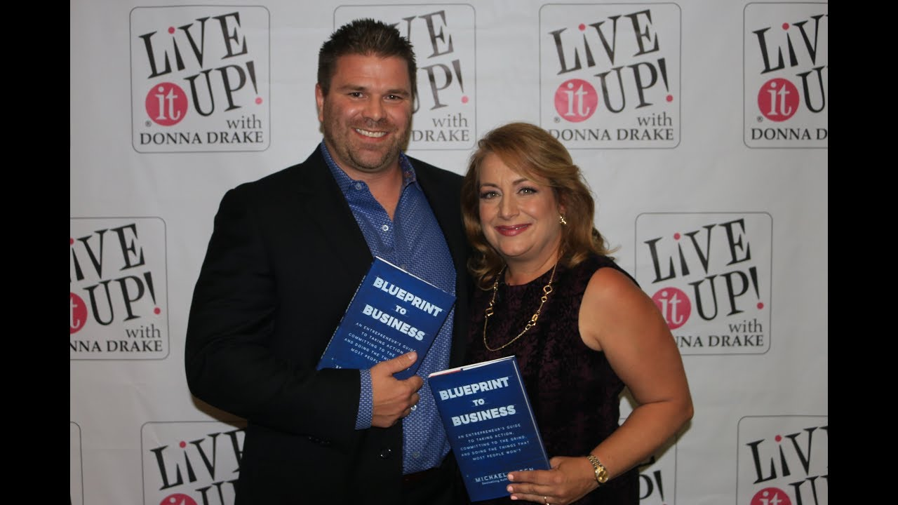 Live it up with donna drake welcomes best selling author michael live it up with donna drake welcomes best selling author michael alden esq reviewsmspy