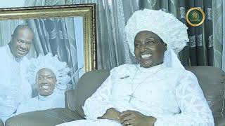 The Love Story of Rev. Ademuyiwa and Rev. Esther Ajayi