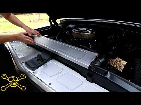 Custom Made Chevy C10 Panels