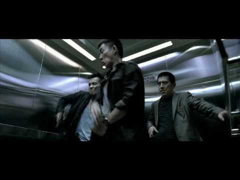 Sniper (Deutscher Trailer) Sun cheung sau, Dante Lam