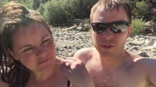 Repeat youtube video At The Nude Beach Again - Vlog 5 of 30
