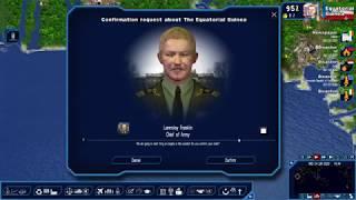 Geopolitical Simulator 4:  Irish Imperialism Ep. 25 - Irish Invasion