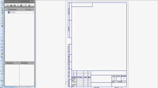 Управление листами в Компас 3D v11 (29/49)