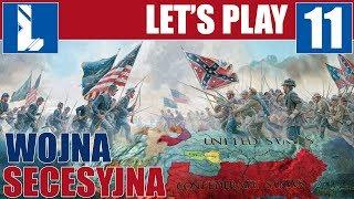Ehh ta Rosja | Europa Universalis 4 PL | Wojna secesyjna | 11