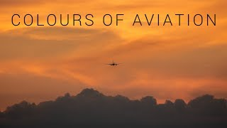 Colours of Aviation | An Aviation Film
