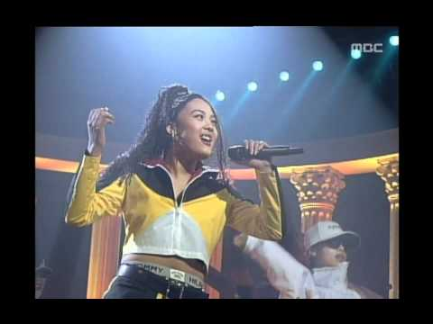 Uptown - Back to me, 업타운 - 다시 만나줘, MBC Top Music 19970322
