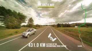 А5-6 The Baltic Way
