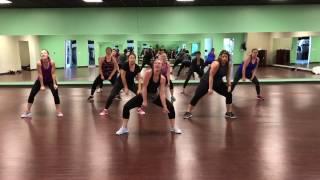 24K Magic - Dance Fitness