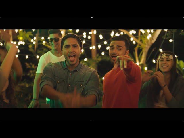 FAVELA -  Me irá Bien (Vídeo Oficial)