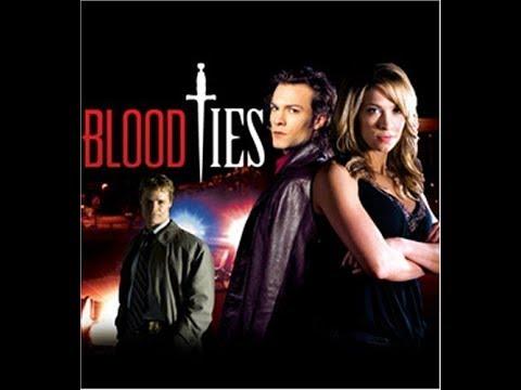 Узы крови. 2 сезон. 1 серия. Уже мёртвый.