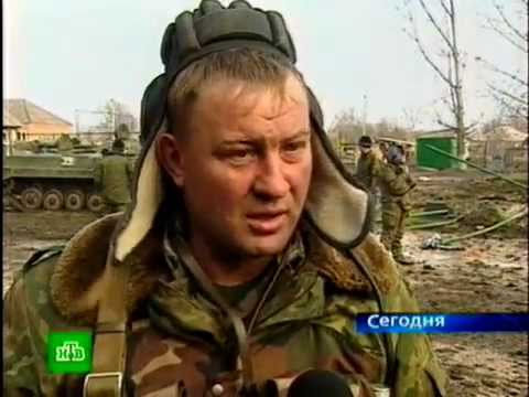 Сегодня день убийства Полковника Юрия Дмитриевича Буданова.