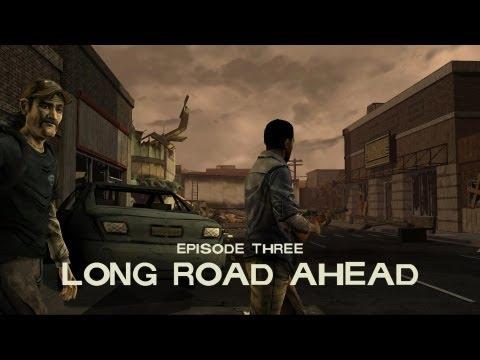 The Walking Dead Game - Season 1, Episode 3