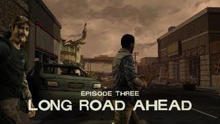 Video The Walking Dead Game - Season 1, Episode 3 download MP3, 3GP, MP4, WEBM, AVI, FLV Juli 2018