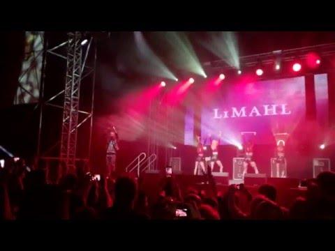 Limahl -Too shy( fragm) *SPODEK