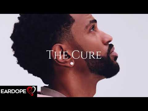Big Sean - The Cure *NEW SONG 2018*