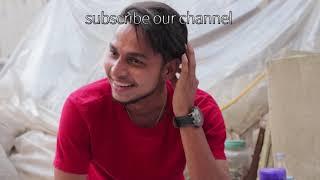 Blooper Of Pidha Pachi Dhamal || BTS - KAMINEY FRENDZZ