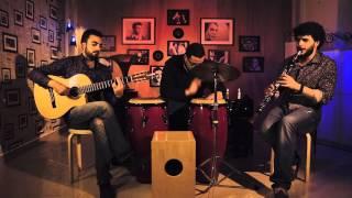 Rouh Trio (انا كل ما قول التوبة )