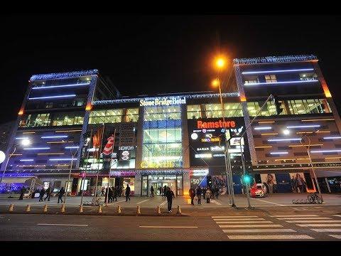 Capitol Mall & Residence - Skopje, Macedonia