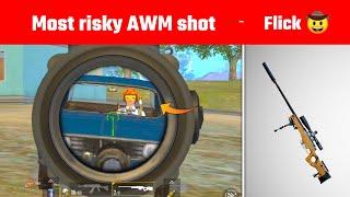 This was my Risĸiest AWM shot ever | Pubg lite full rush Gameplay By - Gamo Boy