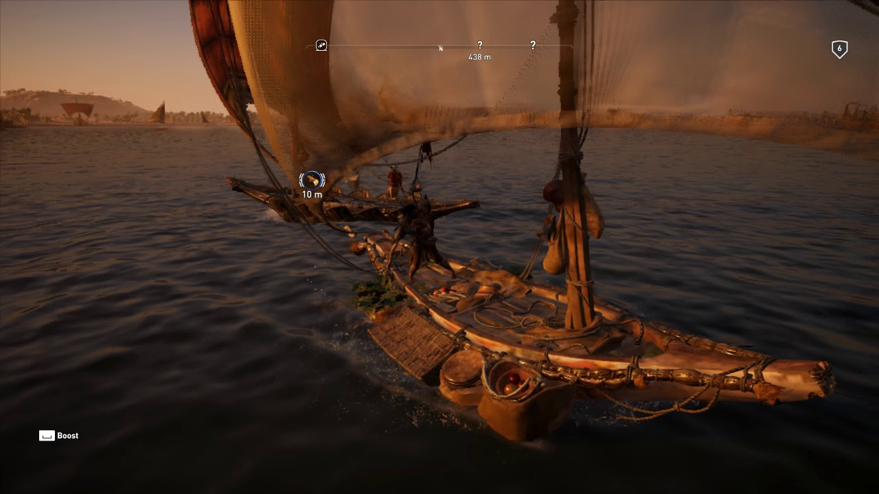Assassin S Creed Origins Get Wood Increase Arrows Youtube