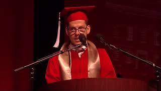 NC State Graduation 2018 — Patrick Schilling's Student Address thumbnail