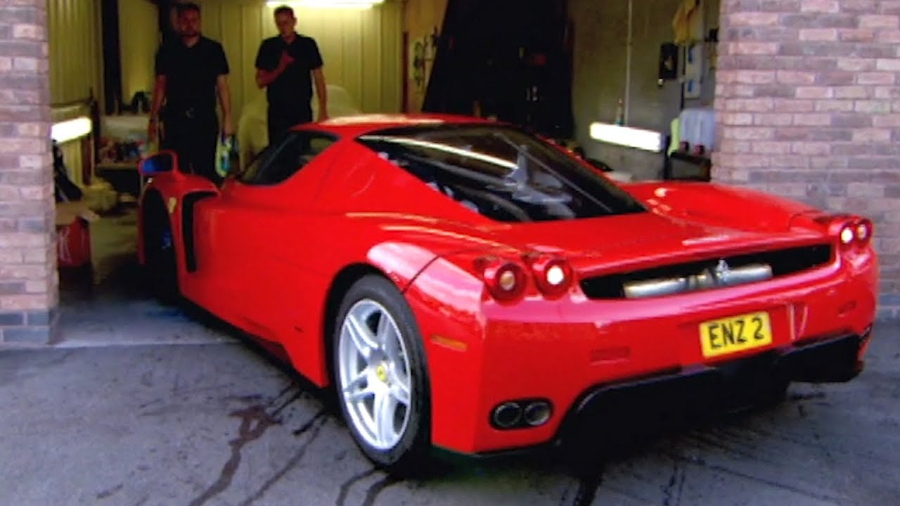 Inside A Luxury Car Dealership Fifth Gear Youtube