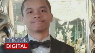 """""""Nadie merece morir así"""": madre de Winston Ortiz, joven golpeado y quemado en NY, pide justicia"""