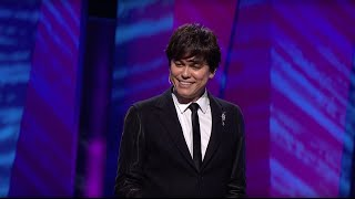 Joseph Prince - Live Undefeated In Christ - 1 May 16