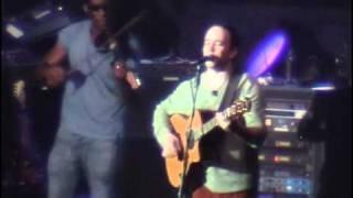 "Dave Matthews Band ""American Baby Intro"" 12/7/05"