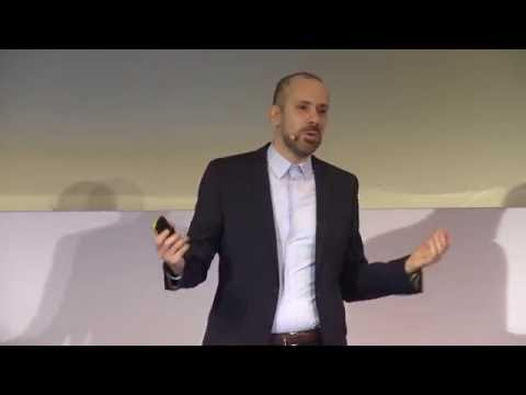Time is on our side: the power of longitudinal data | George Ploubidis | TEDxLondonBusinessSchool