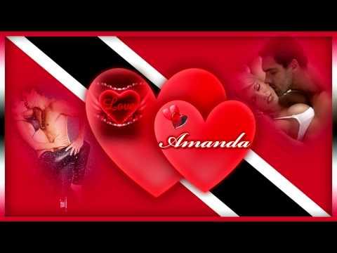 Kenneth Salick - Amanda ( 2012 ) Latest 5*****