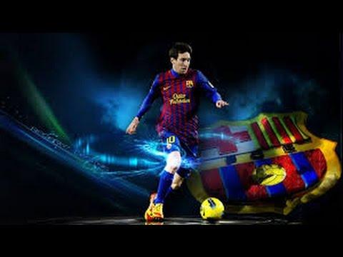 La légende Lionel Messi