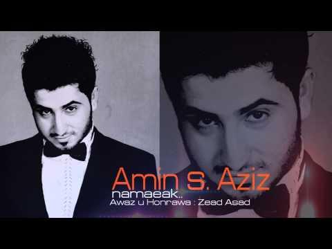 Amin S Aziz    Namayak