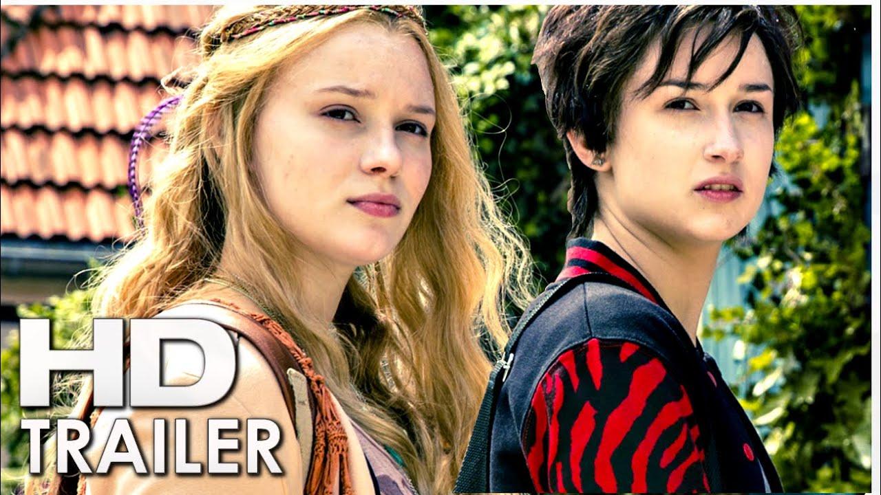 Die Vampirschwestern Trailer