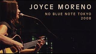 Joyce Moreno - ao vivo no Blue Note Tokyo (2008)