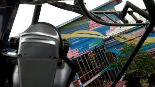Star City - Star Flyer On-Ride POV