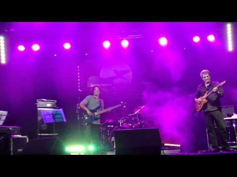 Arthur Maia, Ricardo Silveira, Miguel Braga e Kiko Freitas - Live at Sta Teresa Jazz & Bossa