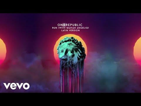 OneRepublic & Mariah Angeliq - Run scaricare suoneria