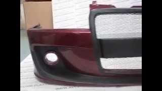 Передний бампер ВАЗ 2108-21099