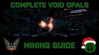 Elite dangerous 3 3 mining guide
