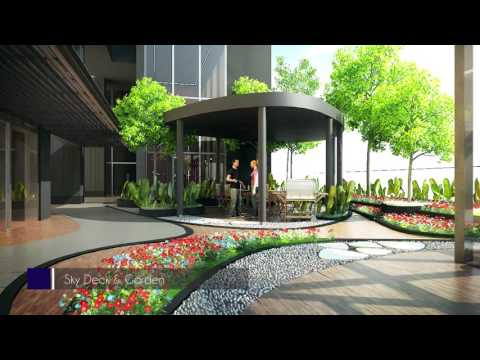 The Gateway Phnom Penh Cambodia | Residential | Commercial Office | New launch 2015