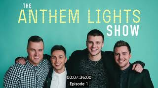 """Episode 1: """"Class of 2018"""" 
