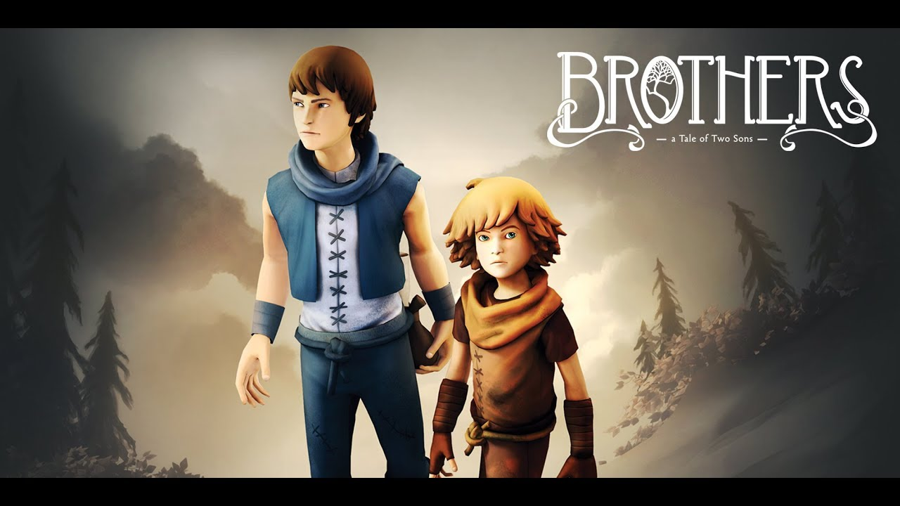 Brothers A Tale Of Two Sons Nintendo Switch Launch Trailer