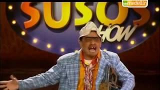 Victor Manuelle en Suso's Show Colombia