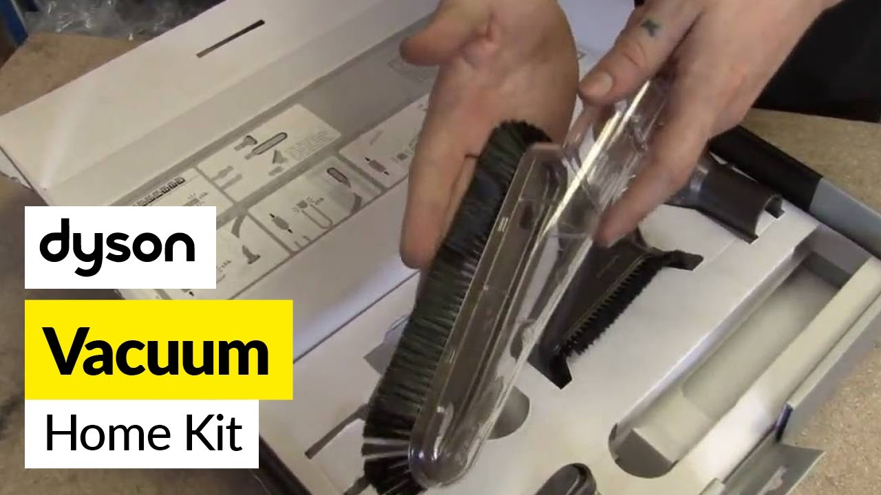 how to clean dyson dc4c r