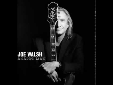 JOE WALSH   ONE DAY AT A TIME   YouTube