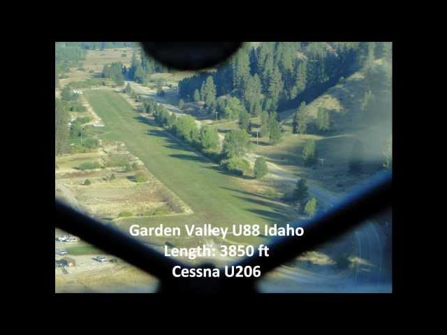 garden valley ID Extended Cross Country