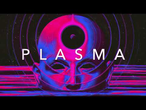 PLASMA - A Chillwave Synthwave Mix